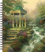Sketchbook-Sweetheart Gazebo-With Scripture