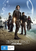 Rogue One: A Star Wars Story [Region 4]