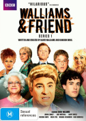 Walliams & Friend: Series 1 [Region 4]