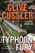 Typhoon Fury (Oregon Files)