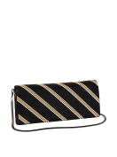 Whiting & Davis F.C.D. Fold Over Clutch