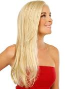 Pancy Blonde Human Hair Wigs Virgin Brazilian Full Lace Human Hair Wig 613 Glueless Full Lace Wig Silk Straight Lace Front Wigs for White Women