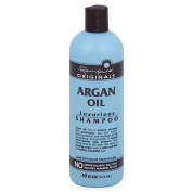 Renpure Originals 470ml Argan Oil Shampoo The Result Is Amazing Shine With a Silky-Soft Feel For Healthy, Beautiful Hair