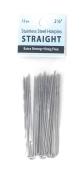 Amish Made Hair Pins - Straight, 6.4cm