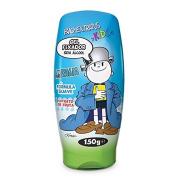 Linha Kids Bio Extratus - Gel Fixador Modela Divertindo 150 Gr -