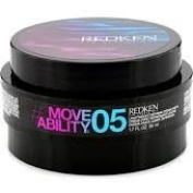 Move Ability 05 Lightweight Defining Cream-Paste 1.7oz/50mL