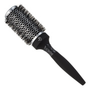 Sam Villa Thermal Styling Hair Brush 3.8cm , Black