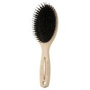 Umberto Boar & Nylon Oval Hair Brush