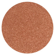 Penny Lover Pearlized Copper Eyeshadow Single Eye Shadow Makeup Magnetic Refill Pan 26mm, Paraben Free, Gluten Free, Made in the USA