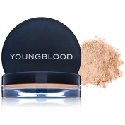 Youngblood Mineral Cosmetics Natural Loose Mineral Foundation, Honey, 10ml