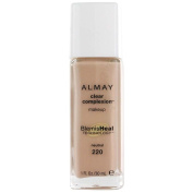 Almay Clear Complexion Makeup - Neutral 220