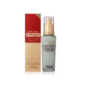 Natural Beauty Ingredients Collagen Foundation Perfect Facial Covering