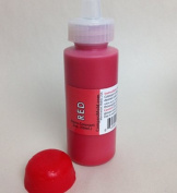 Red Epoxy Pigment (Colourant, Dye, Tint) 60ml