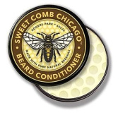 Sweet Comb Chicago Beeswax Beard Conditioner
