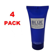 Antonio Banderas Blue Seduction After Shave 100ml. Pack of 4