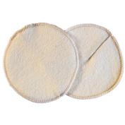BabeeGreens Merino Wool Organic Nursing Pads Made in the USA