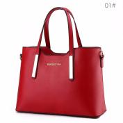 Fashion Women Large Tote Handbag Shoulder Bag Satchel Cross Body Messenger Purse
