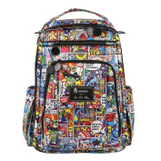 Tokidoki x Ju-Ju-Be Super Toki Be Right Back Bag