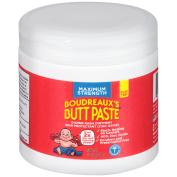 Boudreaux's Butt Paste Nappy Rash Ointment, Maximum Strength, 410ml