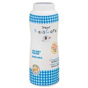Reiscare rice starch talc free baby powder ,Family Size 150g (160ml) , 100% Talc Free Baby Powder