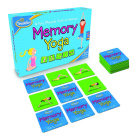 Think Fun Memory Yoga Game