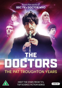 The Doctors - The Pat Troughton Years [Region 2]