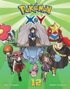 Pokemon X-Y, Vol. 12 (Pokemon)