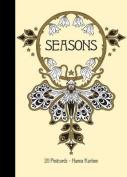 Seasons 20 Postcards