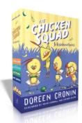 The Chicken Squad Misadventures