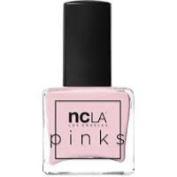 NCLA Nail Polish, Pink Lemonade, .1330ml