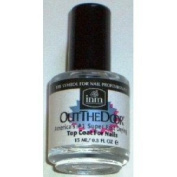 Inm Out The Door Fast Drying Topcoat 15ml by INM