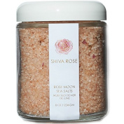 Shiva Rose Rose Moon Sea Salts — 240ml