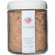 Shiva Rose Rose Moon Sea Salts — 240ml