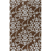 Meredith Pale Blue 0.6m x 0.9m Accent Rug