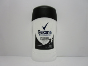 REXONA WOMEN MotionSense INVISIBLE BLACK + WHITE 48h ANTI-PERSPIRANT SOLID STICK 40 ml