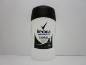 REXONA WOMEN MotionSense INVISIBLE BLACK + WHITE 48h ANTI-PERSPIRANT SOLID STICK 40 ml
