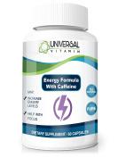 Energy Formula