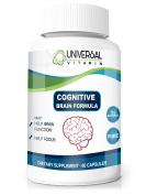Cognitive Brain Formula