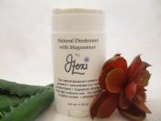 Natural Deodorant with Magnesium
