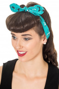 Banned Mirielle Vintage Retro Bandana Headband