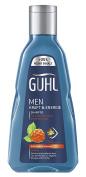 GUHL Men Power & Energy Shampoo (Arctic Wild Berry) 250ml 8.45oz