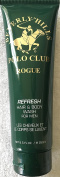 BEVERLY HILLS POLO CLUB Rogue - REFRESH Hair & Body Gel For Men