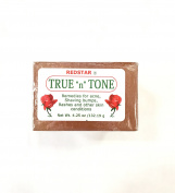 "True ""n"" Tone Remedies For Acne Soap"