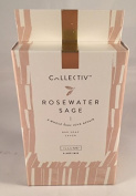 Illume Creativ Rosewater Sage Bar Soap 190ml/181g
