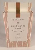 Illume Creativ Rosewater Sage Bar Soap 190ml/181g