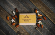 Maaveda Sweet Almond & Honey Premium Bathing Bar
