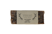 Redbeard Brew Bars Beer Bar Soap, Old Porter Coffee