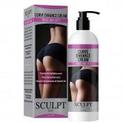 SCULPT Curve Enhance Cream