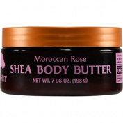 Tree Hut Moroccan Rose Shea Body Butter 210ml