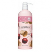 Scentsations Black Chery & Nutmeg Hand & Body Lotion - 920ml - 1 Bottle